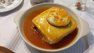 Portugese specialiteiten kaj vermeiren