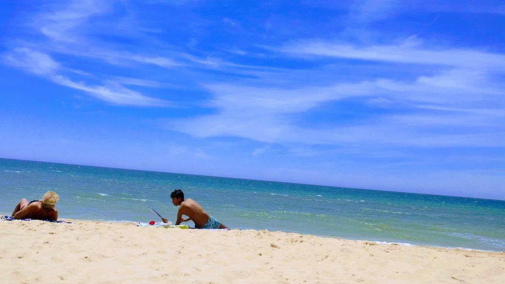 kaj vermeiren strand